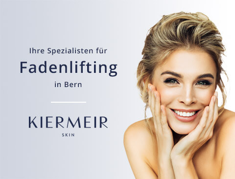 Fadenlifting in Bern - Dr. Kiermeir