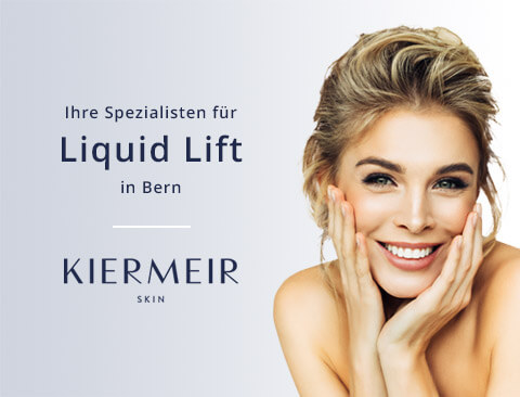 Liquid Lift in Bern - Dr. Kiermeir