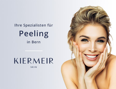Peeling in Bern - Dr. Kiermeir