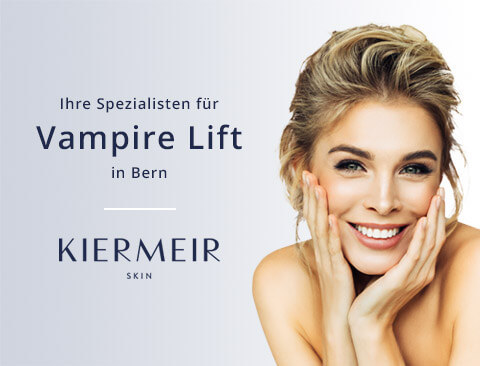Vampire Lift in Bern - Dr. Kiermeir